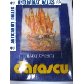 Album DARASCU de Radu Ionescu