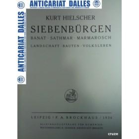 SIEBENBURGEN - KURT HIELSCHER 1936