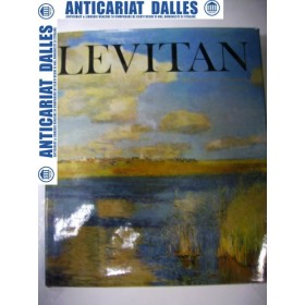 LEVITAN -(album de pictura)
