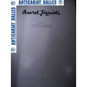 AUREL  JIQUIDI  -album de G.OPRESCU