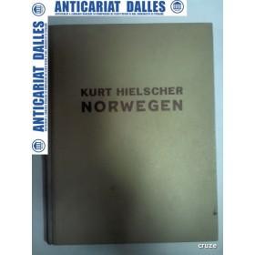 NORWEGEN - KURT HIELSCHER -1941