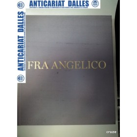 Album FRA ANGELICO - Diane Cole Ahl -Editura Phaidon 2008