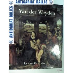 Album  VAN DER WEYDEN - Lorne Campbell