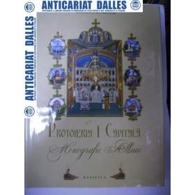 PROTOIERIA I CAPITALA  -Monografie  Album -2011