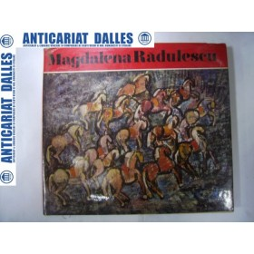 MAGDALENA  RADULESCU - album de Mircea Deac
