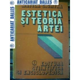 Estetica si teoria artei -Matila C.GHYKA
