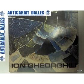 ION GHEORGHIU -album de Dan Grigorescu