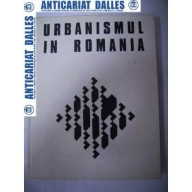 URBANISMUL IN ROMANIA - Cezar Lazarescu