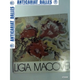 LIGIA MACOVEI -album de Georgeta Peleanu -( format mic )