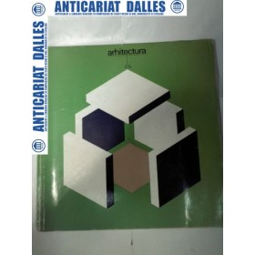 Revista ARHITECTURA - nr.2 /1975