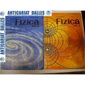 FIZICA - 2 volume -D.HALLIDAY ,R.Resnick