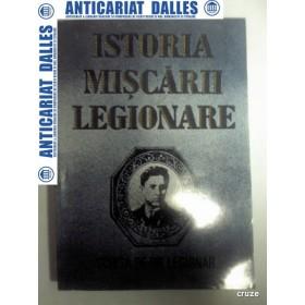 ISTORIA MISCARII LEGIONARE -scrisa de un legionar -STEFAN PALAGHITA