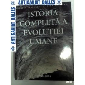 ISTORIA COMPLETA A EVOLUTIEI UMANE - Chris Stringer / Peter Andrews -Editura Aquila 2006