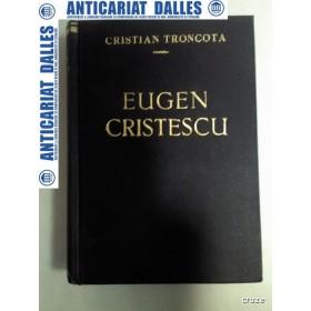 EUGEN CRISTESCU ASUL SERVICIILOR SECRETE ROMANESTI -Cristian Troncota