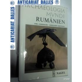 RUMANIEN - Archeologia Mundi -Emil Cndurachi / Constantin Daicoviciu