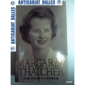 MARGARET THATCHER - THE PATH TO POWER -1995