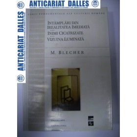 M.BLECHER( volum complet)