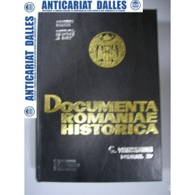 Documenta Romaniae Historica -Transilvania vol.XV(1376-1380)