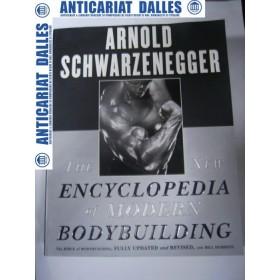 Arnold SCHWARZENEGGER -Modern BODYBUILDING