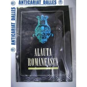 ALAUTA ROMANEASCA -editie facsimilata