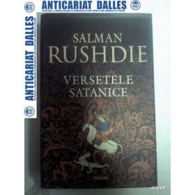 VERSETELE SATANICE - SALMAN RUSHDIE -Polirom 2007