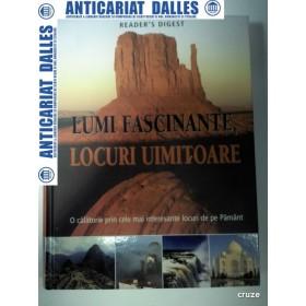 LUMI FASCINANTE, LOCURI UIMITOARE -Readers Digest