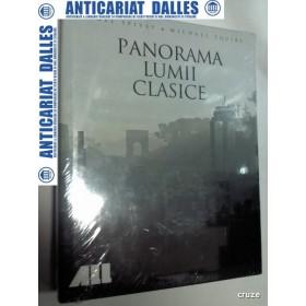PANORAMA LUMII CLASICE - Nigel Spivey / Michael Squire  ( album format mare)