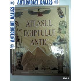 ATLASUL EGIPTULUI ANTIC - Editura Aquila 2003