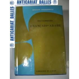 Dictionar FRANCEZ - ARAB