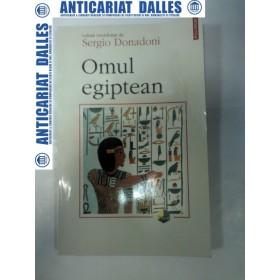 OMUL EGIPTEAN - Sergio Donadoni