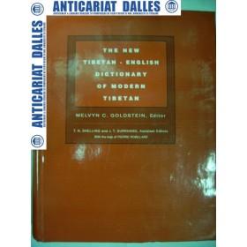 Dictionar TIBETAN - ENGLEZ