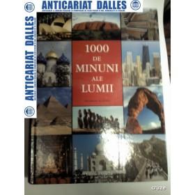 1000 DE MINUNI ALE LUMII (album)
