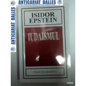 IUDAISMUL -ORIGINI SI ISTORIE -ISIDOR EPSTEIN