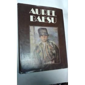 AUREL BAESU - album de VALERIU CIUCA