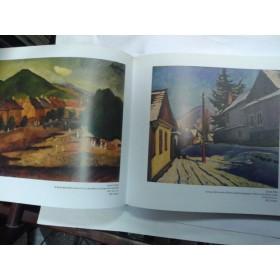 Culorile avangardei-Arta in Romania 1910-1950