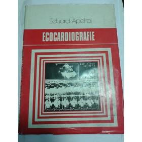 ECOCARDIOGRAFIE -Eduard APETREI
