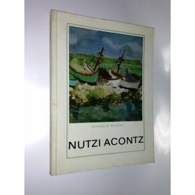 NUTZI ACONTZ - album