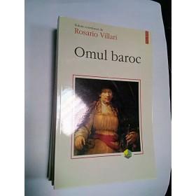OMUL BAROC - ROSARIO VILLARI