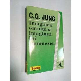 IMAGINEA OMULUI SI IMAGINEA LUI DUMNEZEU - C.G.JUNG