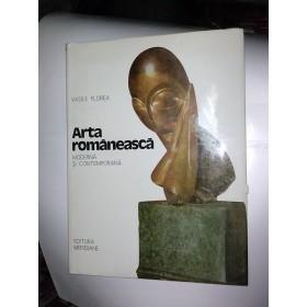 ARTA ROMANEASCA - VASILE FLOREA