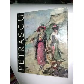 GHEORGHE PETRASCU - album