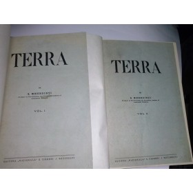 TERRA - S. MEHEDINTI