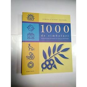 1000 DE SIMBOLURI - Shepherd