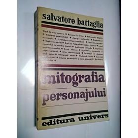 MITOGRAFIA PERSONAJULUI -SALVATORE BATTAGLIA