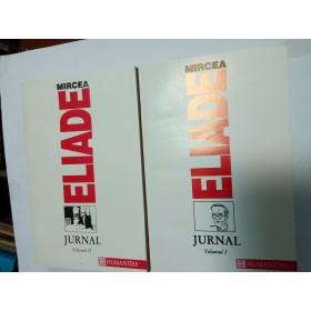 MIRCEA ELIADE - JURNAL