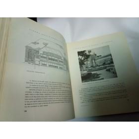 DUILIU MARCU - ARHITECTURA  1912-1960