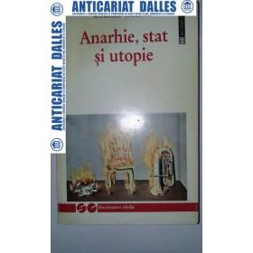 ANARHIE ,STAT SI UTOPIE -Robert NOZICK