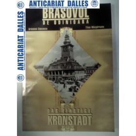 BRASOVUL DE ODINIOARA -Aristotel Cancescu / Titus Mazgareanu - 2008