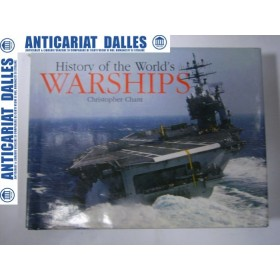 HISTORY  OF  THE  WORLD'S  WARSHIPS (album)