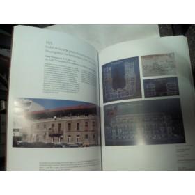 GEORGE MATEI CANTACUZINO -Arhitectura ca tema a gandirii-Mirela Duculescu